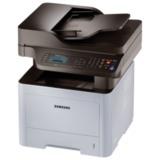 МФУ лазерное SAMSUNG ProXpress SL-M3870FW (принтер, копир, сканер, факс), А4, 38 стр./мин, 80000 стр./мес, ДУПЛЕКС, АПД, WiFi, с/к