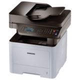 МФУ лазерное SAMSUNG ProXpress SL-M4070FR (принтер, копир, сканер, факс), А4, 40 стр./мин., 100000 стр./мес., ДУПЛЕКС, АПД, с/к