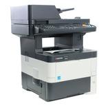 МФУ лазерное KYOCERA M3540dn (принтер, сканер, копир, факс), A4, 40 стр./мин., 150000 стр./мес., ДУПЛЕКС, АПД, с/к (б/к USB), M3540DN