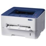 Принтер лазерный XEROX Phaser 3052NI, А4, 26 стр./мин., 30000 стр./мес., WiFi, сетевая карта, 3052V_NI