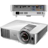 Проектор BENQ MW632ST, DLP, 1280x800, 16:10, 3200 лм, 13000:1, короткофокусный, 2,6 кг, 9HJE27713E
