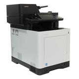 МФУ лазерное ЦВЕТНОЕ KYOCERA ECOSYS M6035cidn (принтер, копир, сканер), А4, 35 стр./мин., 100000 стр./мес., АПД, ДУПЛЕКС, с/к, 1102PB3NL0