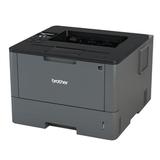 Принтер лазерный BROTHER HL-L5200DW, A4, 40 стр.\мин, 50000 стр.\месяц, ДУПЛЕКС, Wi-Fi, сетевая карта (без кабеля USB), HLL5200DWR1