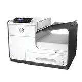 Принтер струйный HP PageWide 352dw, А4, 2400х1200, 30 стр./мин., ДУПЛЕКС, Wi-Fi, сетевая карта, J6U57B