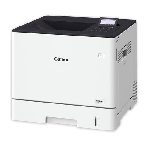 Принтер лазерный ЦВЕТНОЙ CANON I-SENSYS LBP710Cx, А4, 33 стр./мин, 80000 стр./мес., ДУПЛЕКС, сетевая карта, 0656C006