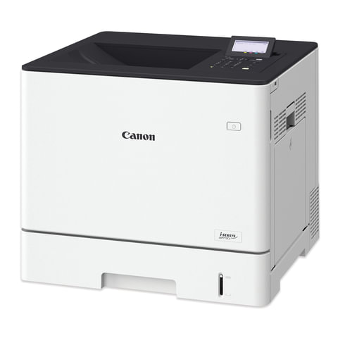 Принтер лазерный ЦВЕТНОЙ CANON I-SENSYS LBP712Cx, А4, 38 стр./мин, 80000 стр./мес., ДУПЛЕКС, сетевая карта, 0656C001