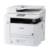МФУ лазерное CANON i-SENSYS MF419X (принтер, сканер, копир, факс), А4, 33 стр./мин., 50000 стр./мес., ДАПД, ДУПЛЕКС, Wi-Fi, с/к, 0291C032