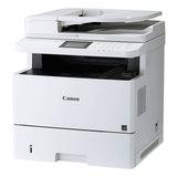 МФУ лазерное CANON i-Sensys MF515x (принтер, копир, сканер, факс), А4, 40 стр./мин., 100000 стр./мес., ДУПЛЕКС, АПД, Wi-Fi, с/к, 0292C022