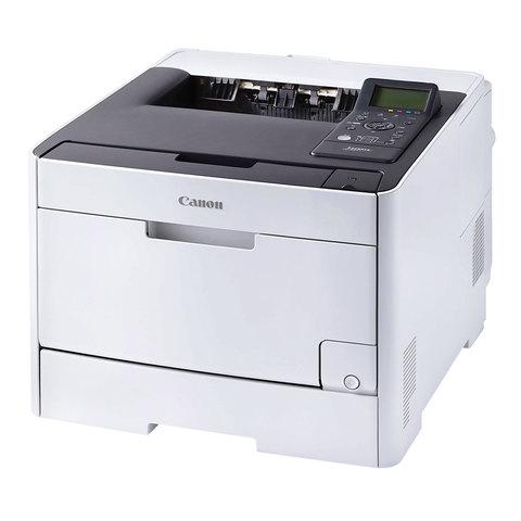 Принтер лазерный ЦВЕТНОЙ CANON i-Sensys LBP7680Cx, А4, 20 стр./мин, 60000 стр./мес., ДУПЛЕКС, сетевая карта, 5089b002