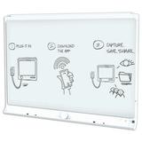 Доска маркерная электронная SMART kapp, оптическая, 183х135см, USB, Bluetooth, 1024494