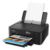 Принтер струйный CANON PIXMA TS704, А4, 15 изобр./мин, 4800 x1200, ДУПЛЕКС, с/к, Wi-Fi, 3109C007