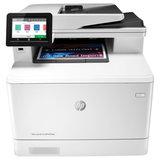"МФУ лазерное ЦВЕТНОЕ HP Color LaserJet Pro M479dw ""3 в 1"", А4, 27 с/мин, 50000 стр/мес, АПД, Wi-Fi, сетевая карта, W1A77A"