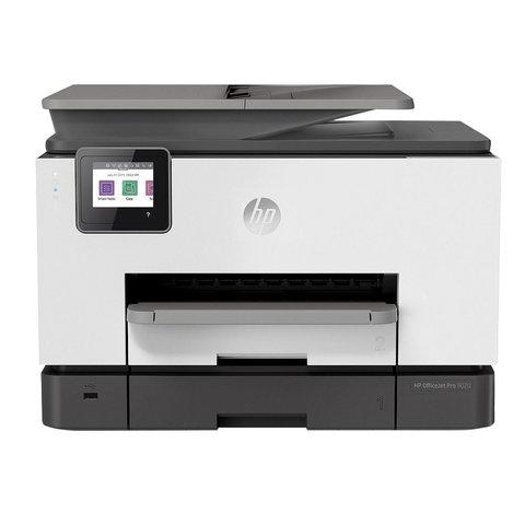 МФУ струйное HP OfficeJet Pro 9020