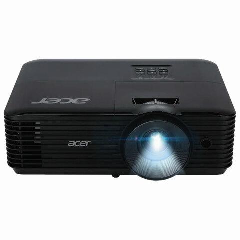 Проектор ACER X1127i DLP, 800x600, 4:3, 4000 лм, 20000:1, 2,75 кг, MR.JS711.001