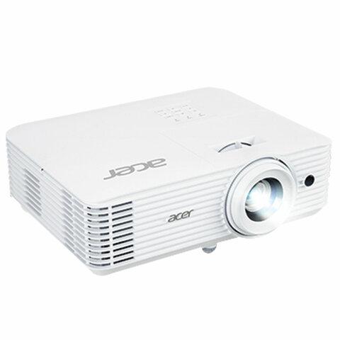 Проектор ACER X1527i DLP, 1920x1080, 16:9, 4000 лм, 10000:1, 2,9 кг, MR.JS411.001
