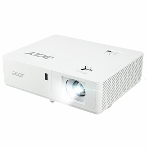 Проектор ACER PL6610T DLP,1920x1200, 16:10, 5500 лм, 2000000:1, 6 кг, MR.JR611.001