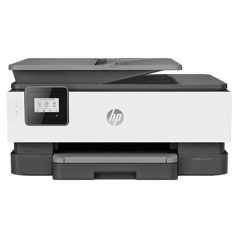 МФУ струйное HP OfficeJet 8013