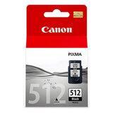 Картридж струйный CANON (PG-512) Pixma MP240, черный, оригинальный, 2969В007