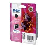 Картридж струйный EPSON (T10514А10) Stylus С79/СХ3900/4900/5900/7300, черный, оригинальный