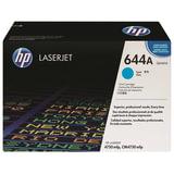Картридж лазерный HP (Q6461A) ColorLaserJet CM4730, голубой, оригинальный, ресурс 12000 стр.