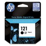 Картридж струйный HP (CC640HE) Deskjet F4275/F4283 №121, черный, оригинальный, ресурс 200 стр.