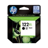Картридж струйный HP (CH563HE) Deskjet 1050/2050/2050S, №122XL, черный, оригинальный, 480 стр.