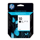 Картридж струйный HP (C4844A) Designjet 70/Officejet ProK850 и др., №10, черный, оригинальный