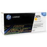 Картридж лазерный HP (CE742A) LaserJet CP5225/5225N, желтый, оригинальный, ресурс 7300 страниц