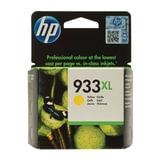 Картридж струйный HP (CN056AE) OfficeJet 6100/6600/6700 №933XL, желтый, оригинальный