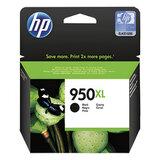 Картридж струйный HP (CN045AE) OfficeJet 8100/8600 №950XL, черный, оригинальный