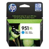 Картридж струйный HP (CN046AE) OfficeJet 8100/8600 №951XL, голубой, оригинальный