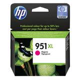 Картридж струйный HP (CN047AE) OfficeJet 8100/8600 №951XL, пурпурный, оригинальный