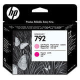 Головка печатающая для плоттера HP (CN704A) DesignJet L26500, №792, светло-пурпурная и пурпурная, оригальный