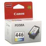 Картридж струйный CANON (CL-446) PIXMA MG2440/PIXMA MG2540, цветной, оригинальный, ресурс 180 стр., 8285B001