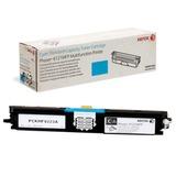 Картридж лазерный XEROX (106R01463) Phaser 6121MFP, голубой, оригинальный, ресурс 1500 стр.