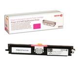 Картридж лазерный XEROX (106R01464) Phaser 6121MFP, пурпурный, оригинальный, ресурс 1500 стр.
