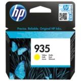 Картридж струйный HP (C2P22AE) HP Officejet Pro 6830/6230, №935, желтый, оригинальный, ресурс 400 страниц