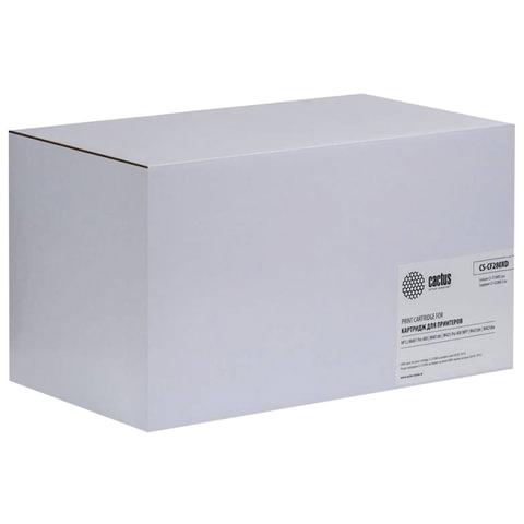 Картридж лазерный HP (CF280XF) LaserJet Pro M401/M425, комплект 2 шт., ресурс 2х6900 стр., CACTUS совместимый, CS-CF280XD