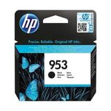 Картридж струйный HP (L0S58AE) Officejet Pro 8710/8210, №953, черный, ресурс 1000 стр., оригинальный