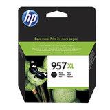 Картридж струйный HP (L0R40AE) Officejet Pro 8210/8720/8725/8730, № 957XL, черный, увеличенный ресурс 3000 стр., оригинальный