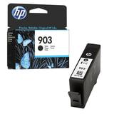 Картридж струйный HP (T6L99AE) OfficeJet 6950/6960/6970, №903, черный, ресурс 300 стр., оригинальный