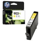 Картридж струйный HP (T6M11AE) OfficeJet 6950/6960/6970, №903XL, желтый, увеличенный ресурс 825 стр., оригинальный