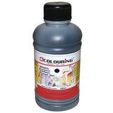 Чернила COLOURING для CANON /EPSON /HP /LEXMARK универсальные, черные, 0,25 л, водные, 5180000086