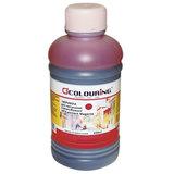 Чернила COLOURING для CANON /EPSON /HP /LEXMARK универсальные, пурпурные, 0,25 л, водные, 5180000091