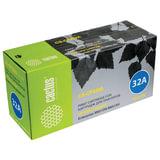 Картридж лазерный HP (CF332A) LaserJet Pro M651n/M651dn/M651xh, желтый, ресурс 15000 стр., CACTUS, совместимый, CS-CF332AR