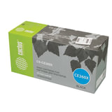 Картридж лазерный HP (CE260X) ColorLaserJet CP4025/4525, черный, ресурс 17000 стр., CACTUS, совместимый, CS-CE260X(R)