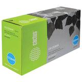 Картридж лазерный HP (CE264X) ColorLaserJet CM4540, черный, ресурс 17000 стр., CACTUS, совместимый, CS-CE264X