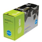 Картридж лазерный HP (CF032A) ColorLaserJet CM4540, желтый, ресурс 12500 стр., CACTUS, совместимый, CS-CF032A