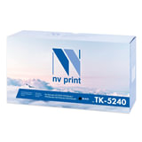 Тонер-картридж NV PRINT (NV-TK-5240K) для KYOCERA ECOSYS P5026cdn/w/M5526cdn, черный, ресурс 4000 стр.