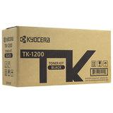 Тонер-картридж KYOCERA (TK-1200) P2335/M2235dn/M2735dn/M2835dw, ресурс 3000 стр., оригинальный, 1T02VP0RU0